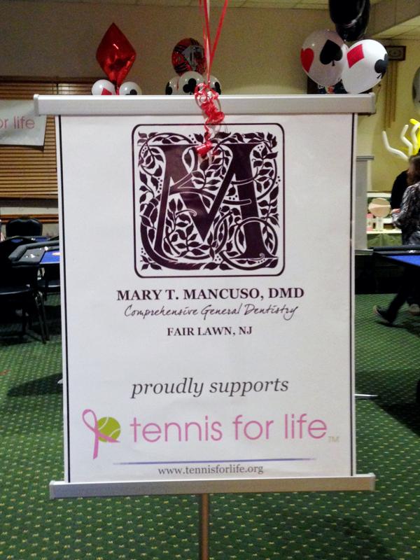 tennis for life dr mary mancuso fair lawn nj